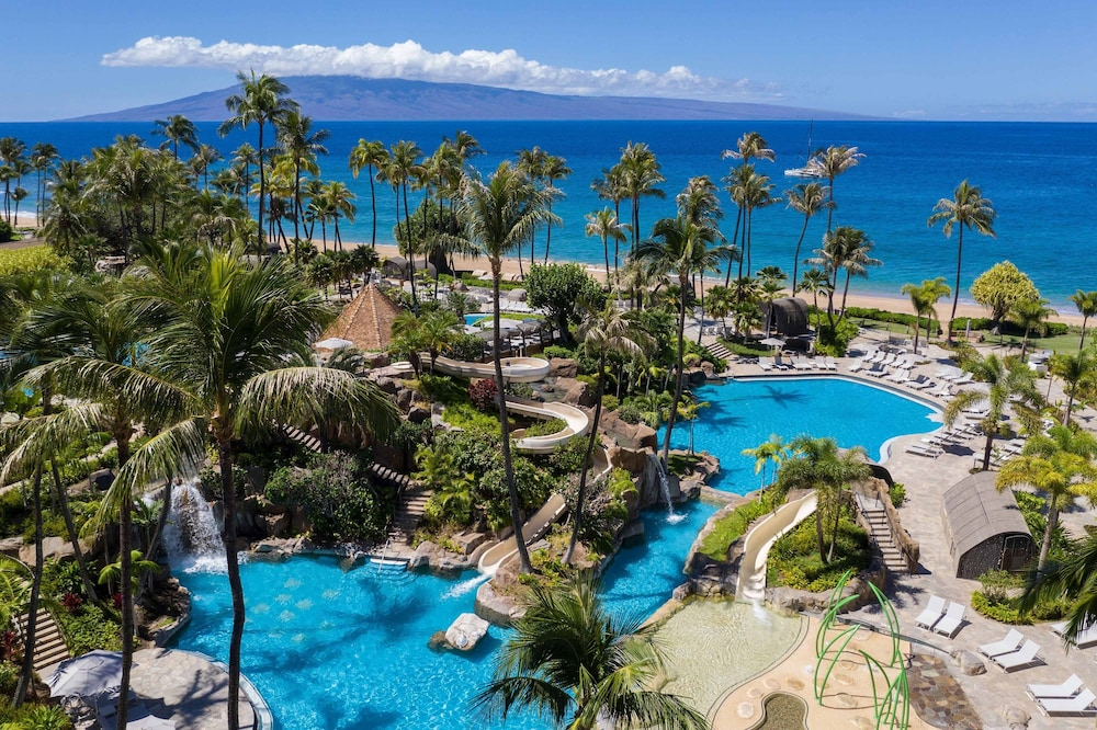 Property Amenity, The Westin Maui Resort & Spa, Ka'anapali
