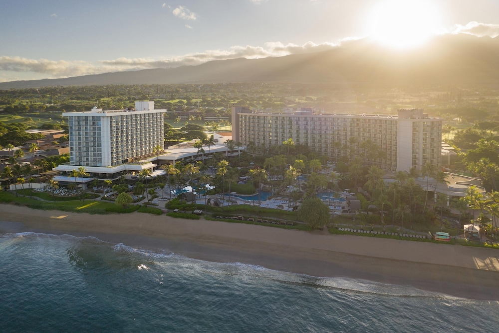 Featured Image, The Westin Maui Resort & Spa, Ka'anapali