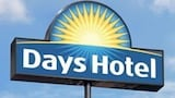 Days Inn Suites Wildwood - Wildwood Hotels
