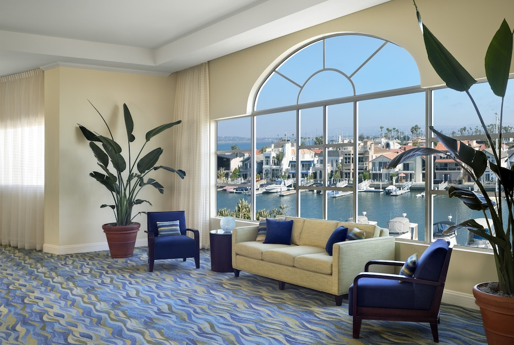 Interior, Loews Coronado Bay Resort