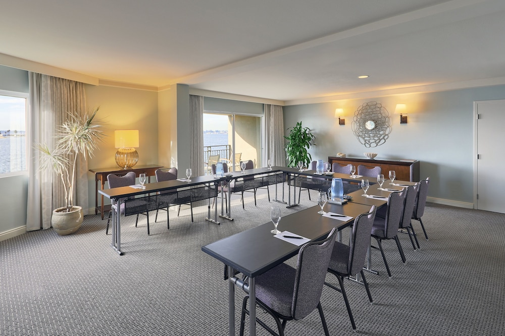 Meeting Facility, Loews Coronado Bay Resort