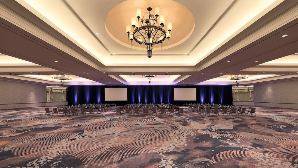 Ballroom, Loews Coronado Bay Resort