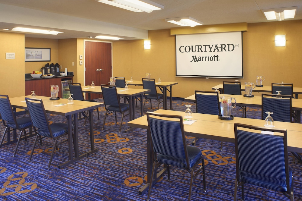 Meeting Facility, Courtyard by Marriott Detroit Warren