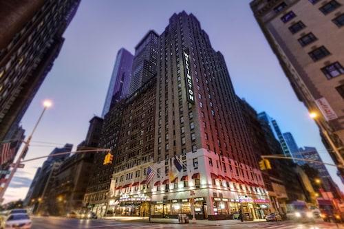 New York Hotel Discounts - Cheap Hotel Deals New York NY | Cheaptickets
