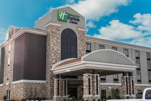 Holiday Inn Express & Suites Oklahoma City Southeast I-35