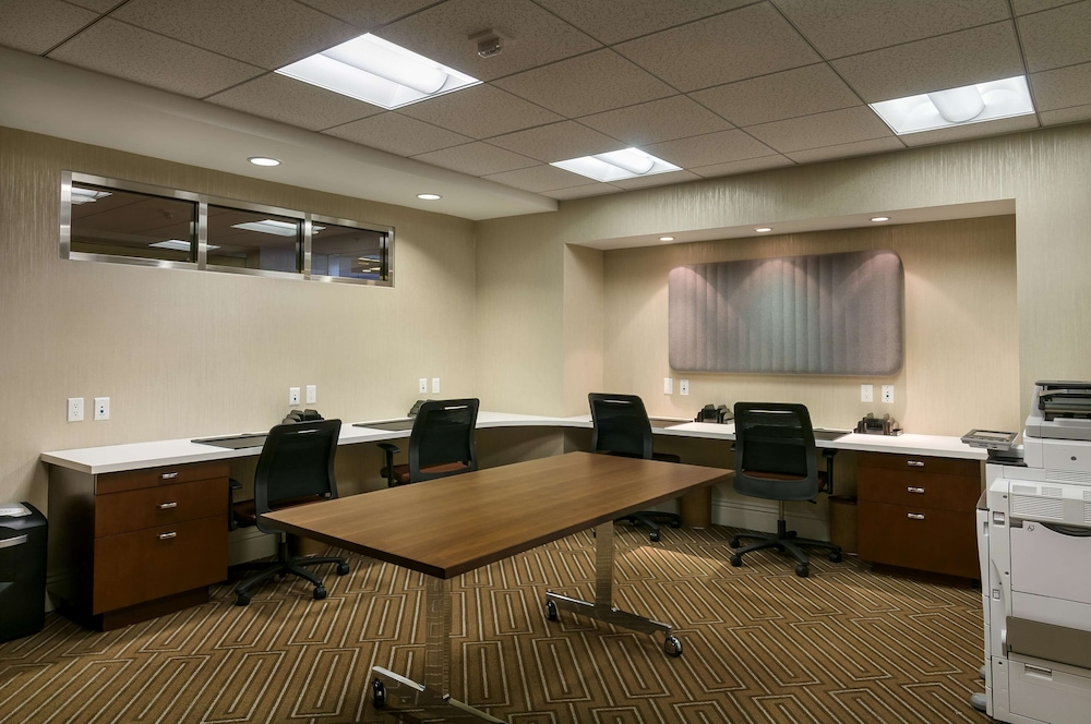 Meeting Facility, DoubleTree by Hilton Hotel Los Angeles Downtown