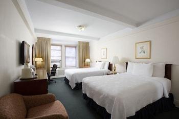 索爾茲伯里飯店