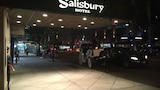 Salisbury Hotel - New York Hotels