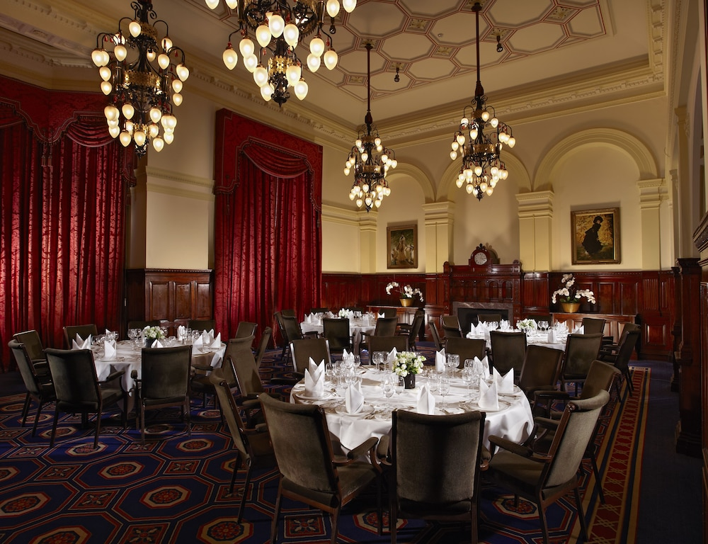 Banquet Hall, The Royal Horseguards