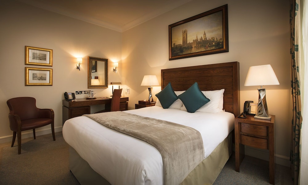Room, The Royal Horseguards