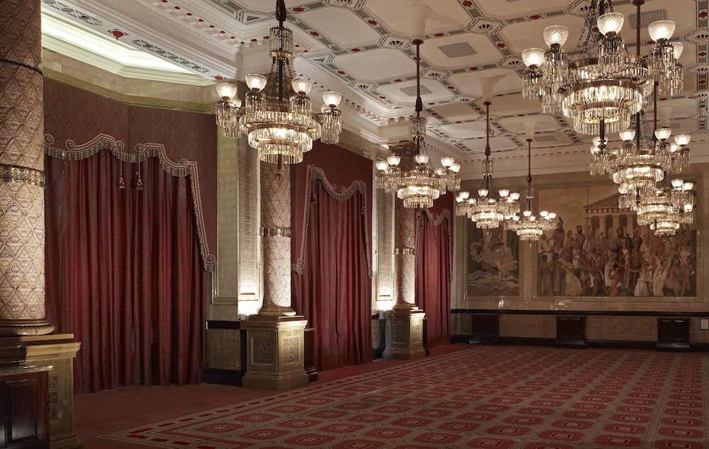 Meeting Facility, The Royal Horseguards