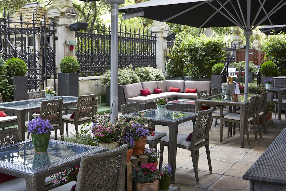Terrace/Patio, The Royal Horseguards