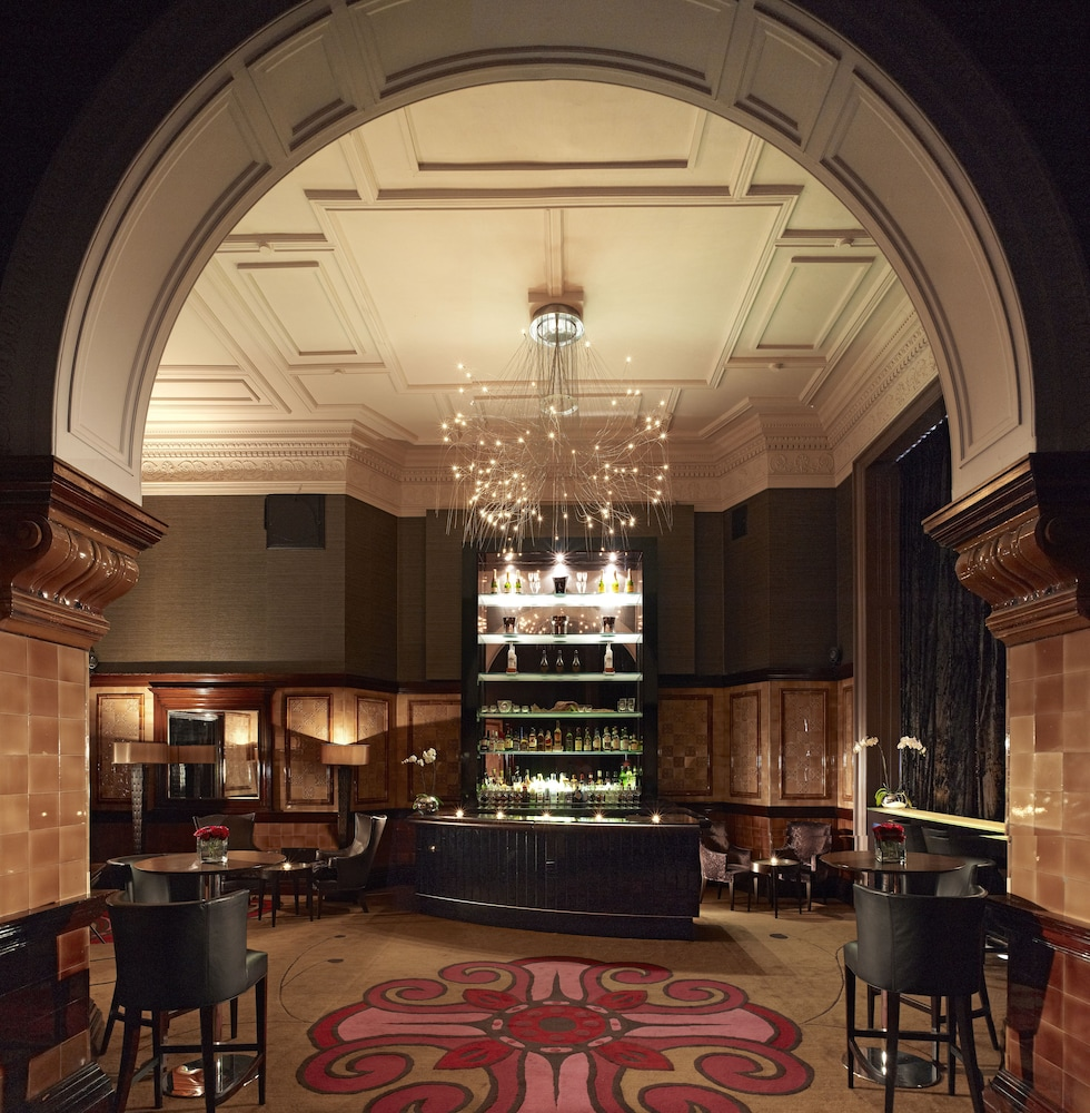 Bar, The Royal Horseguards
