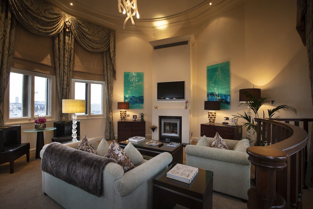 Living Room, The Royal Horseguards