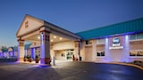 Best Western Burlington Inn - Mount Holly Hotels