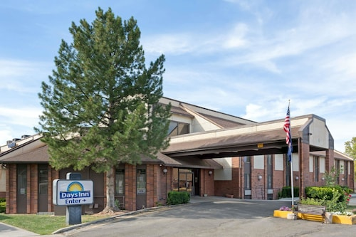Great Place to stay Days Inn by Wyndham Richfield near Richfield