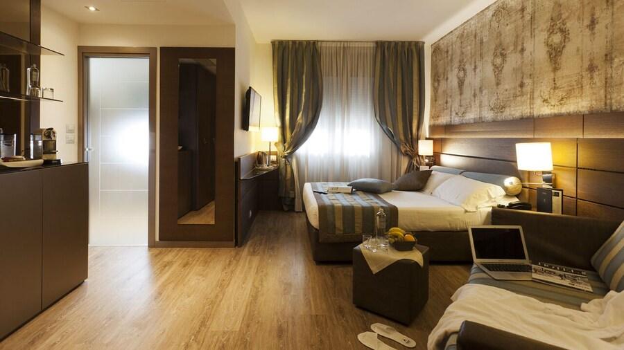 LH Hotel Sirio Venice****