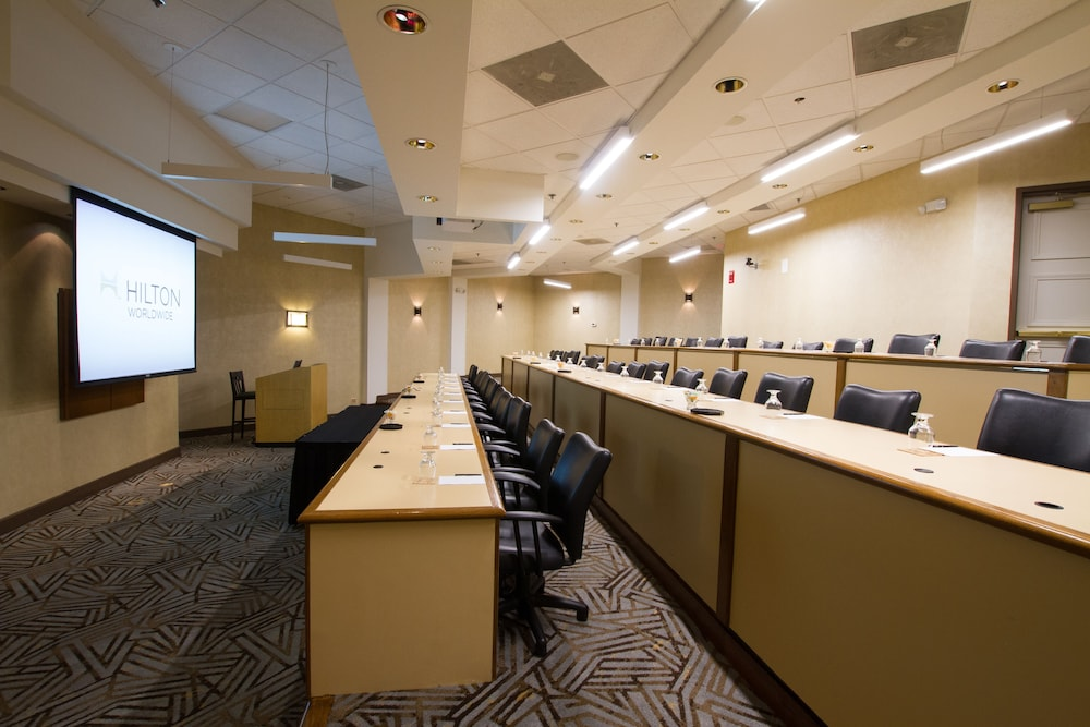 Meeting Facility, Hilton Phoenix Airport