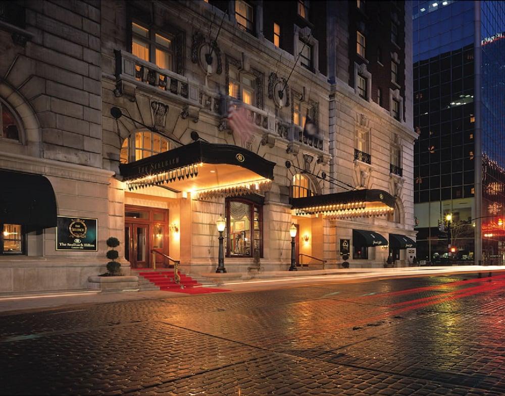 The Seelbach Hilton Louisville (Louisville) – 2019 Hotel