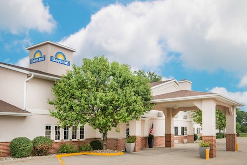 Days Inn - Ottumwa