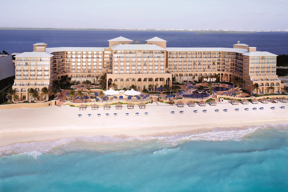 The Ritz Carlton Cancun 2019 Pictures Reviews Prices Deals
