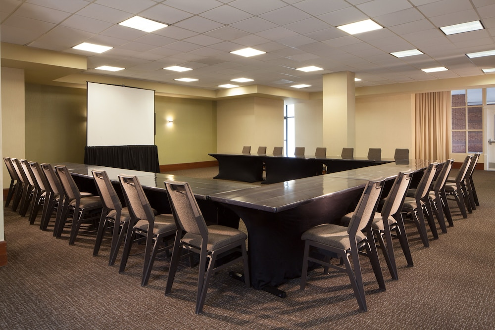 Meeting Facility, The Westin Princeton at Forrestal Village