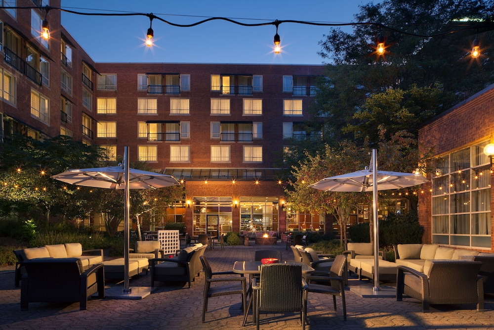 Featured Image, The Westin Princeton at Forrestal Village