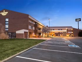 Country Inn & Suites by Radisson, Lincoln Airport, NE