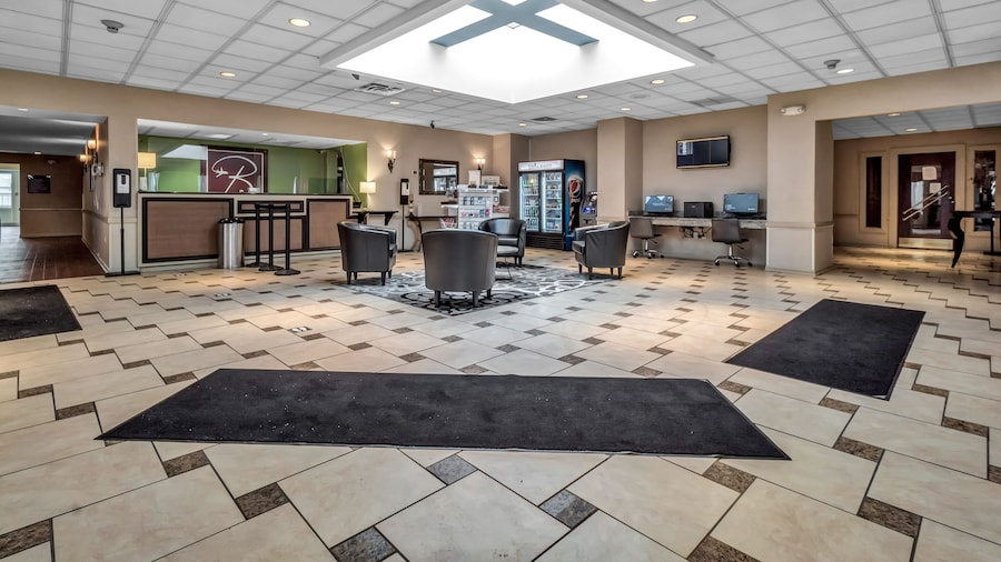 Buffalo Airport Hotel
