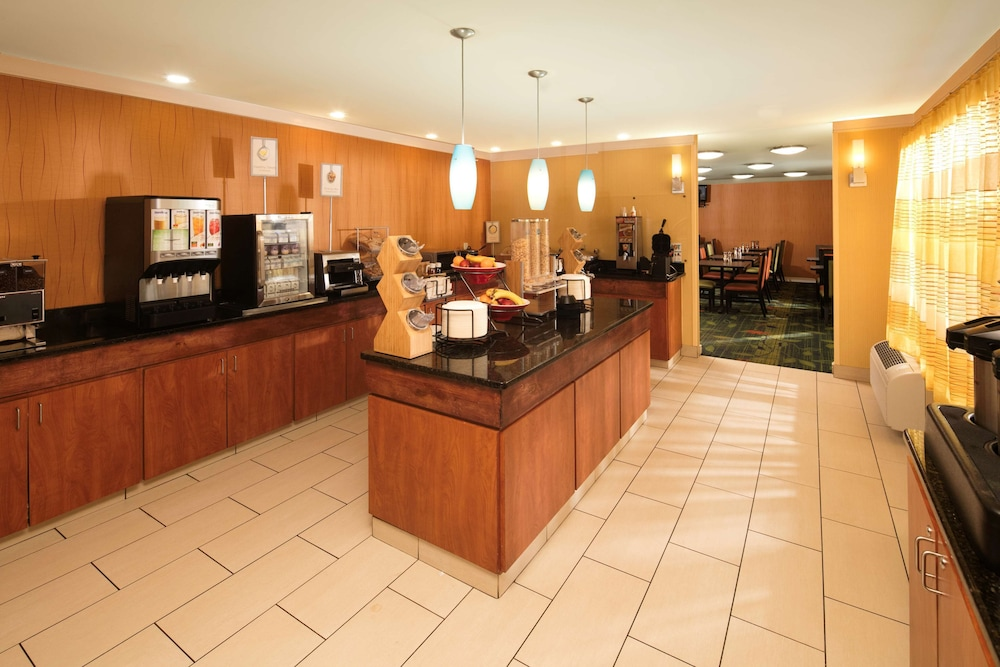 Breakfast Meal, Red Lion Inn & Suites Fayetteville at Cross Creek Mall