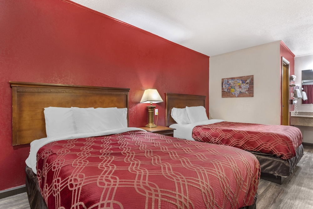 Room, Econo Lodge