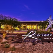 The Riviera Palm Springs, a Tribute Portfolio Resort