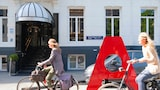 Best Western Apollo Museumhotel Amsterdam City Centre - Amsterdam Hotels