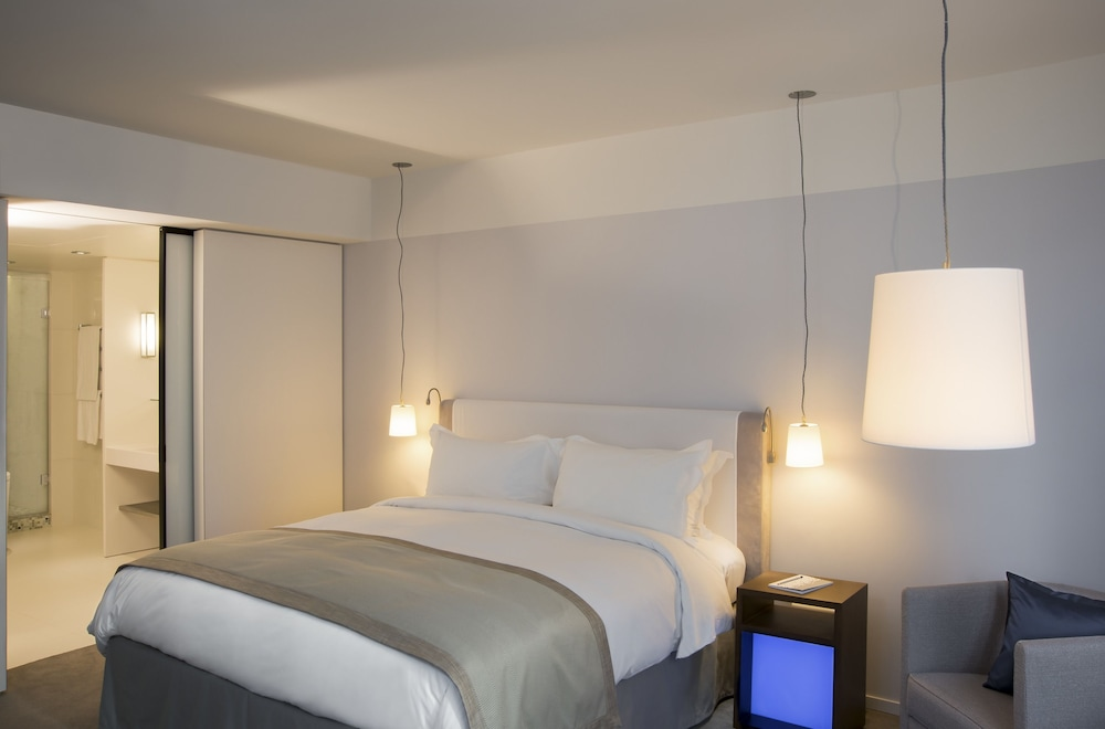 Room, Sofitel Paris Arc de Triomphe