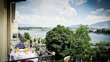 Le Richemond - Dorchester Collection - Geneva Hotels