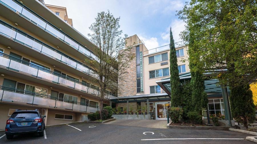Park Lane Suites and Inn