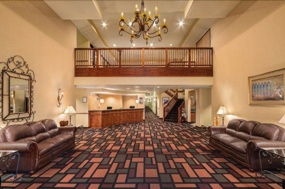 Ramada By Wyndham Kent Seattle Area In Hotel Rates Reviews On Orbitz