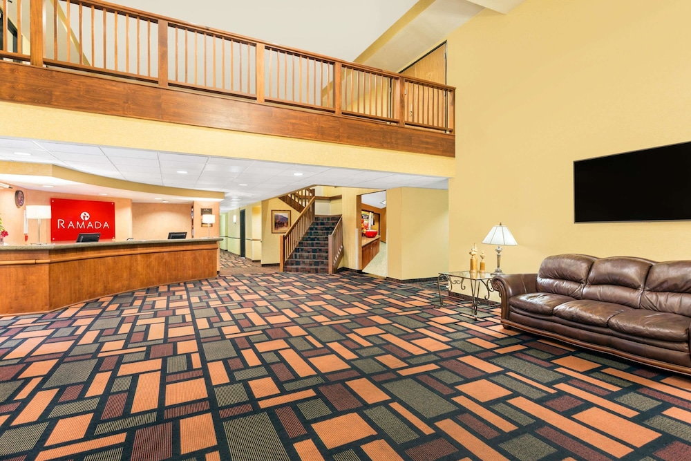 Featured Image, Ramada by Wyndham Kent Seattle Area