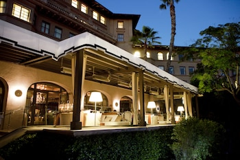 Langham Huntington, Pasadena, Los Angeles