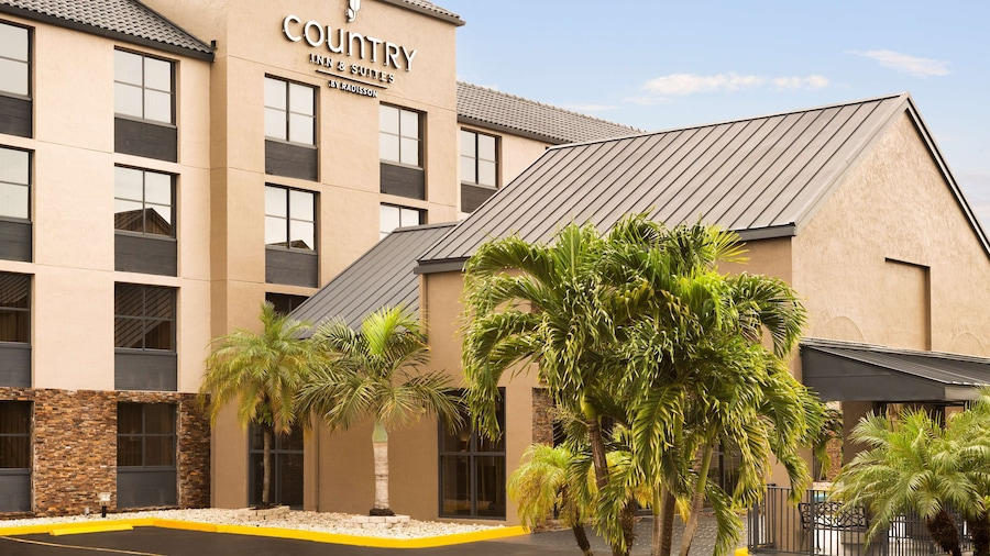 Country Inn & Suites by Radisson, Miami (Kendall), FL