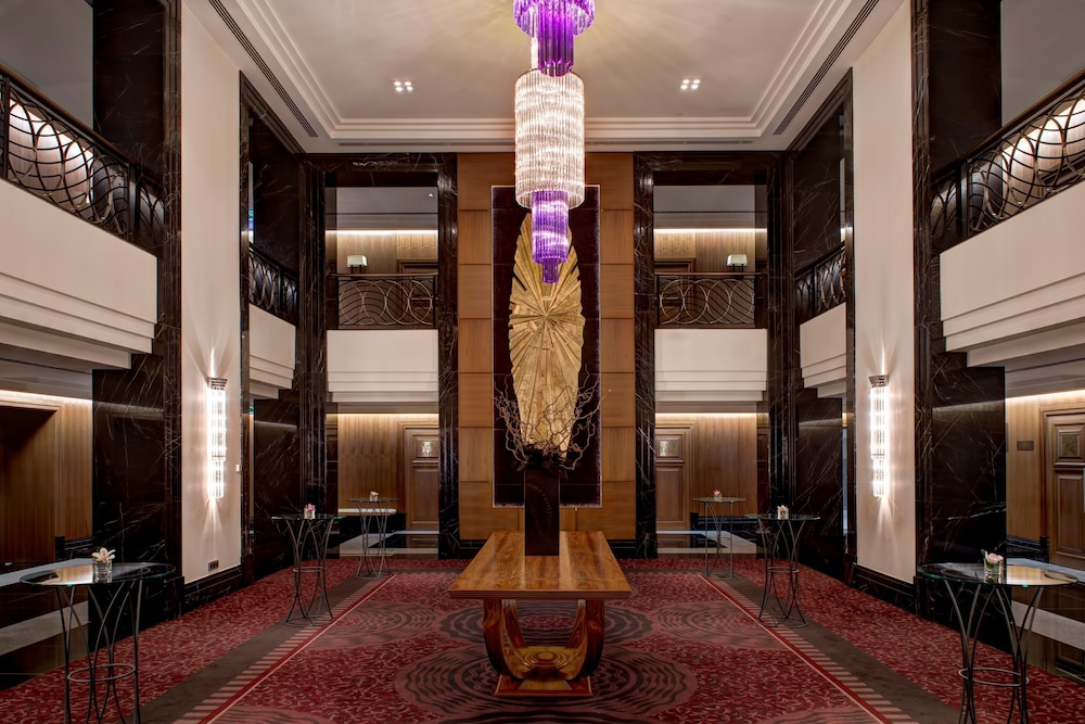 Meeting Facility, Corinthia Hotel St Petersburg