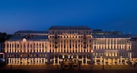 Corinthia Hotel St Petersburg (37 of 58)