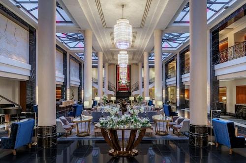 克林希亞酒店