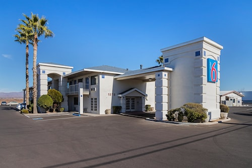 Check Expedia for Availability of Motel 6 Safford, AZ