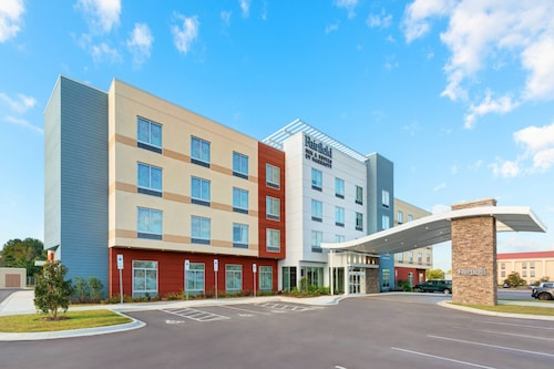 Fairfield Inn & Suites by Marriott Santee