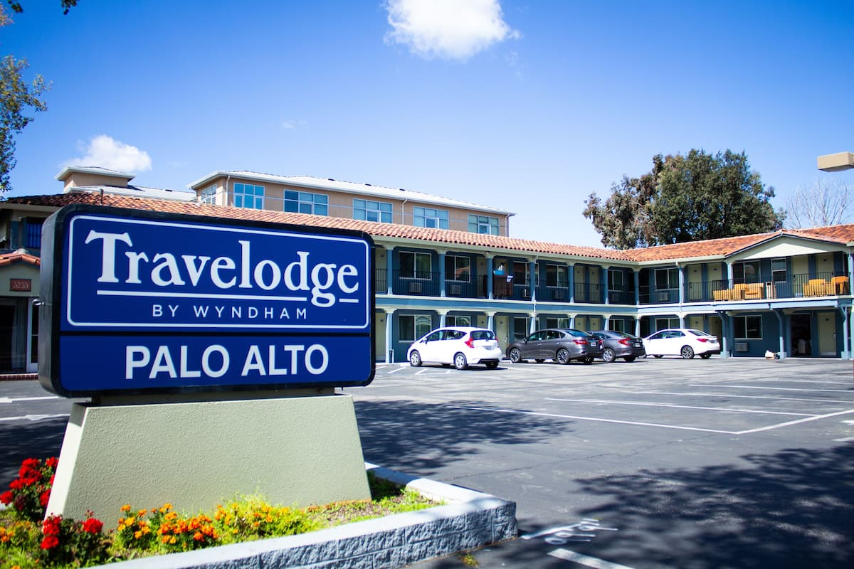 Palo alto strip club
