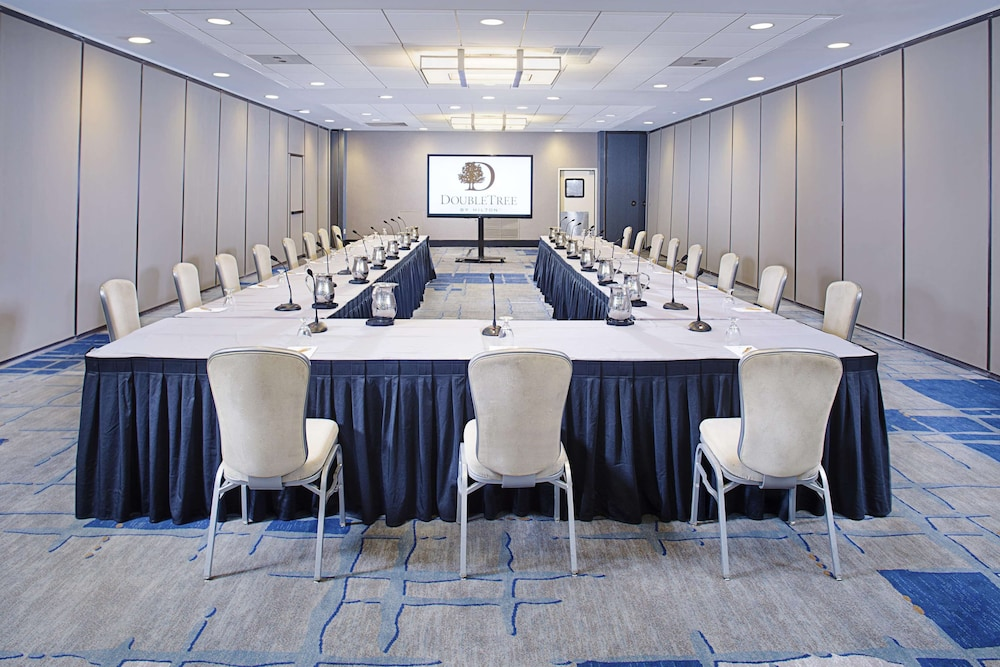 Meeting Facility, DoubleTree Hotel Baltimore - BWI Airport