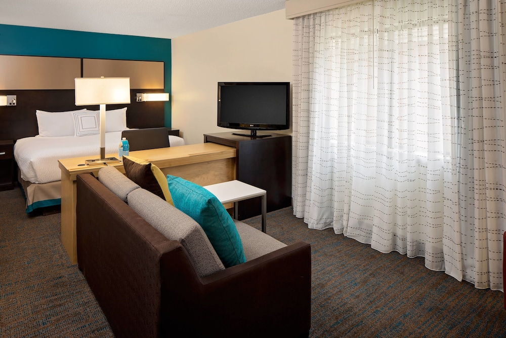 Room, Residence Inn by Marriott Cherry Hill