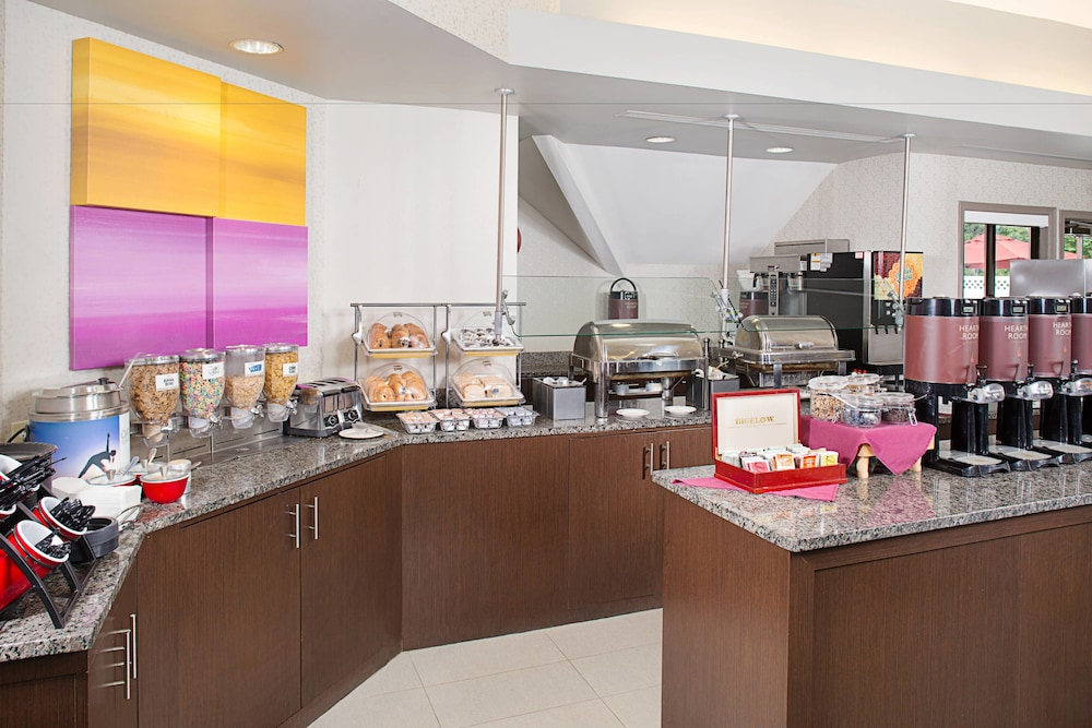 Coffee Service, Residence Inn by Marriott Cherry Hill