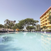 La Quinta Inn & Suites by Wyndham Coral Springs Univ Dr
